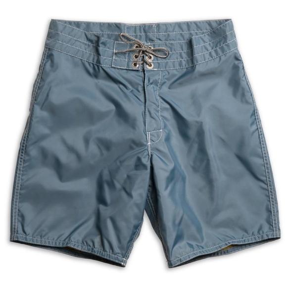 a2497f324d BIRDWELL Swim | 311 Board Shorts Federal Blue Mens 42 | Poshmark